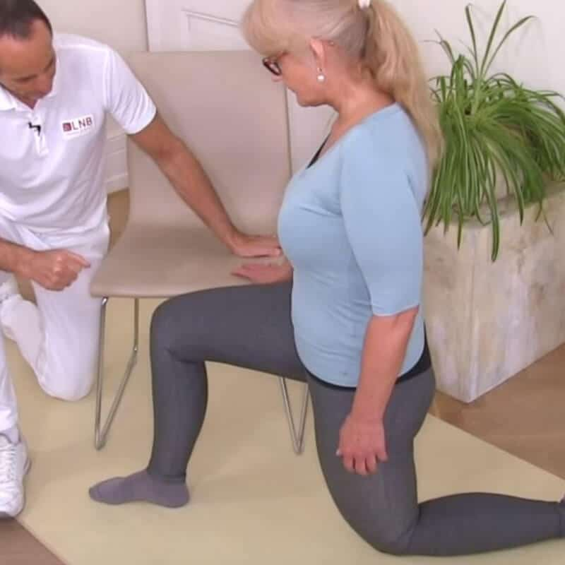 Exercise 3 for hip pain
