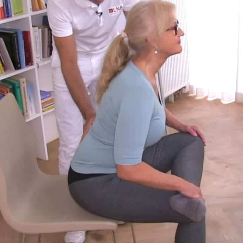 Exercise 4 for hip pain