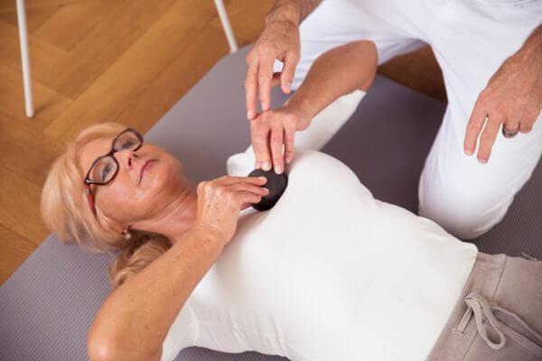 Brustschmerzen Frauen