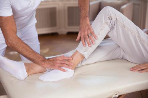 Fußschmerzen? 2 effektive Dehnübungen | Liebscher & Bracht