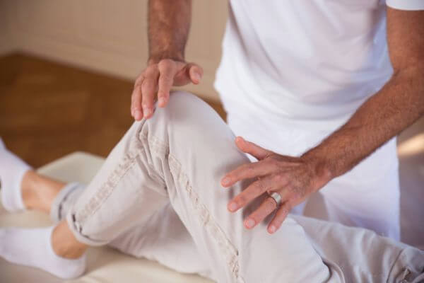 knieschmerzen beim hinknien