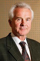 Prof. Dr. rer. nat. Claus Leitzmann