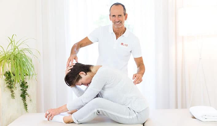Rückenschmerzen als Alarmsignale verstehen