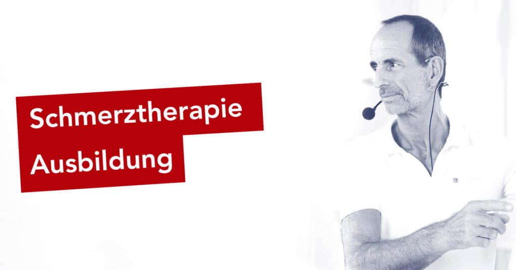 Schmerztherapie Ausbildung nach Liebscher & Bracht