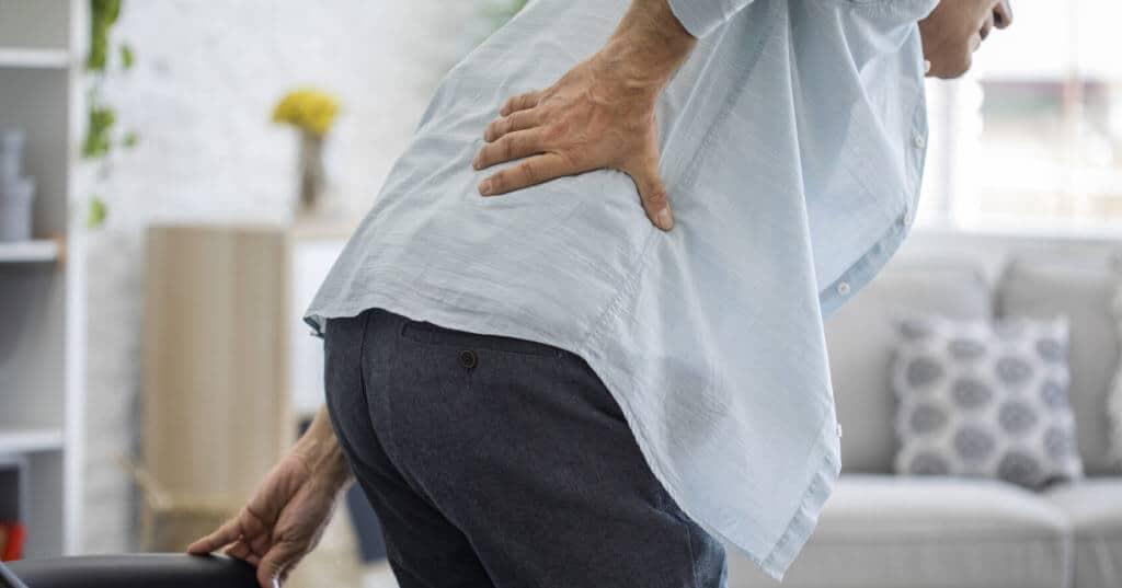 Arthrose-Schmerzen Behandlung nach Liebscher & Bracht