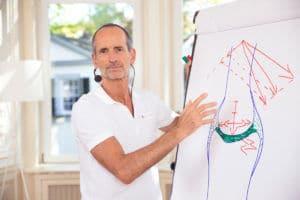 Roland Liebscher-Bracht erklärt Arthrose