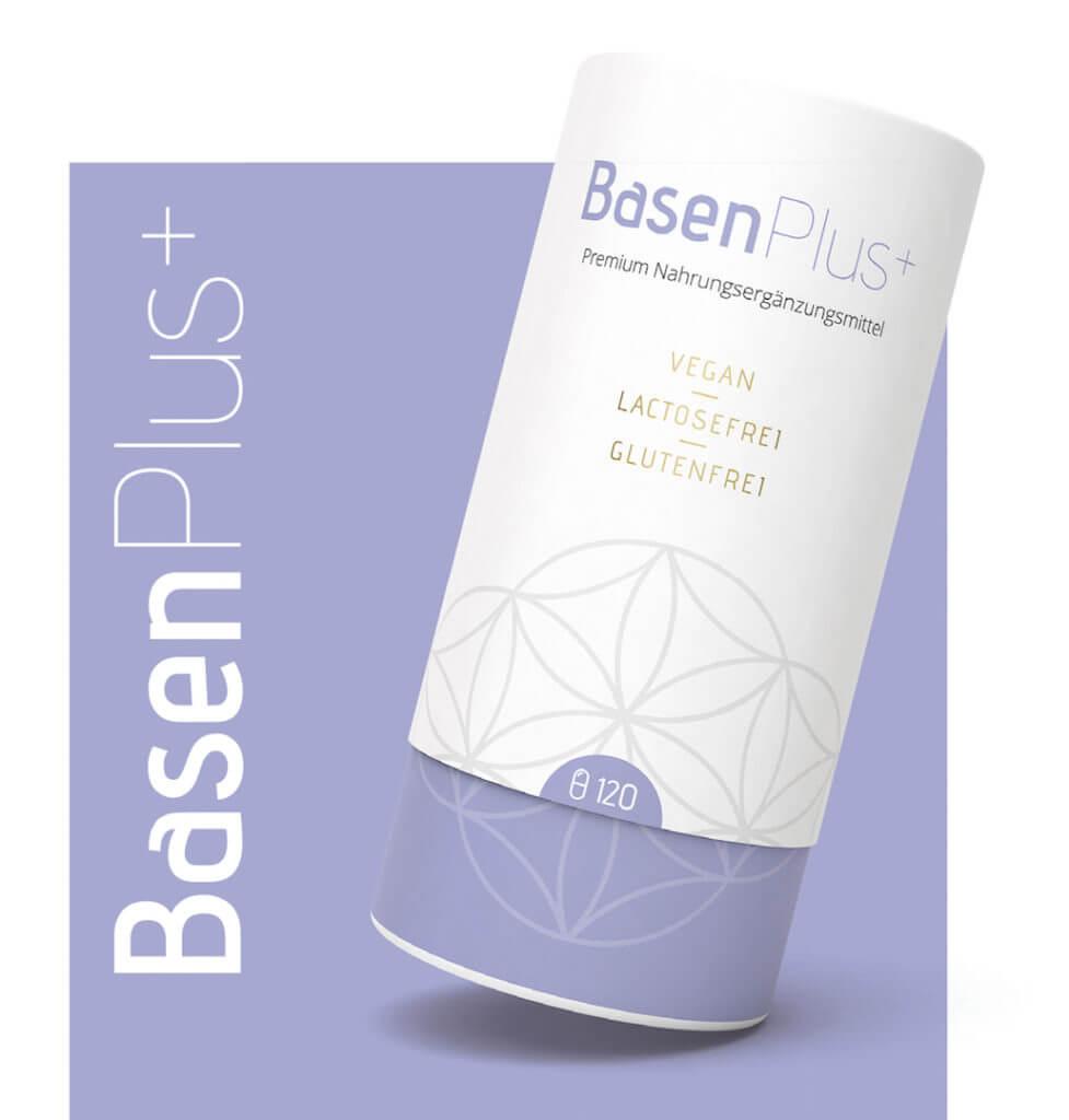 BasenPlus+ Premium Nahrungsergänzungsmittel von Liebscher & Bracht