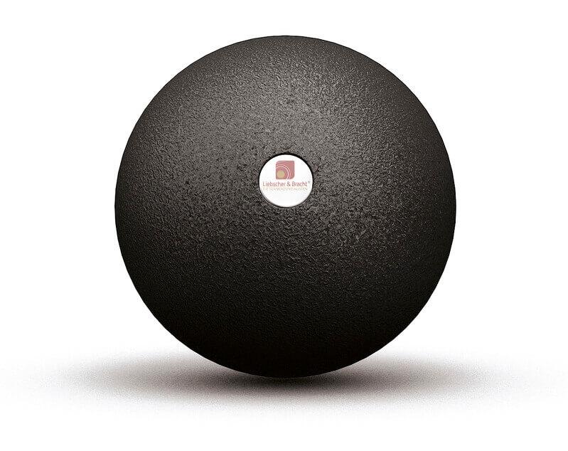 kugelrolle gross mockup - Dein tägliches Faszien-Training gegen Rückenschmerzen!