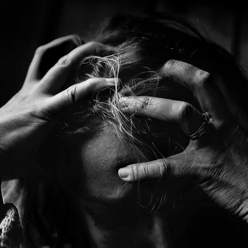 Kiefergelenkschmerzen und Abhilfe