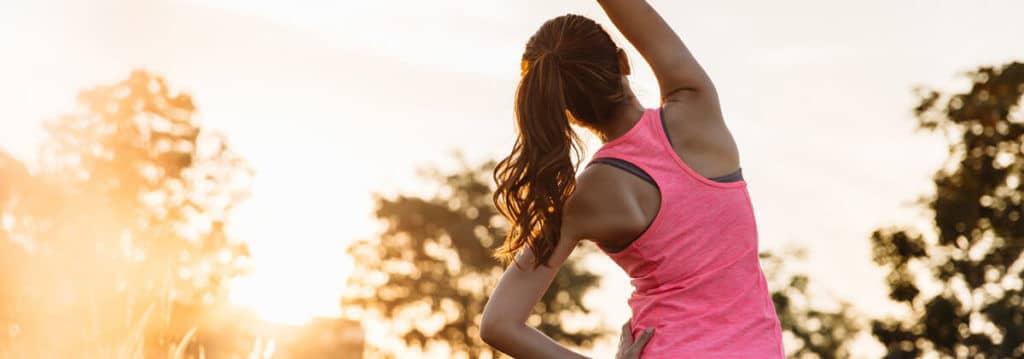 Die Rücken Challenge In 7 Tagen Ohne Rückenschmerzen Liebscher