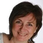 Porträtfoto einer Frau (Beatrix Schwaiger)