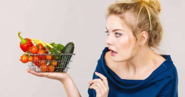 Gesunde Ernährung reicht allein nicht aus - Nahrungsergänzungsmittel sind zur Unterstützung des Körpers nötig