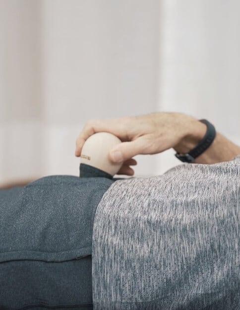 Druecker Rueckenschmerzen 12032018 - Drücken und Rollen gegen Rückenschmerzen