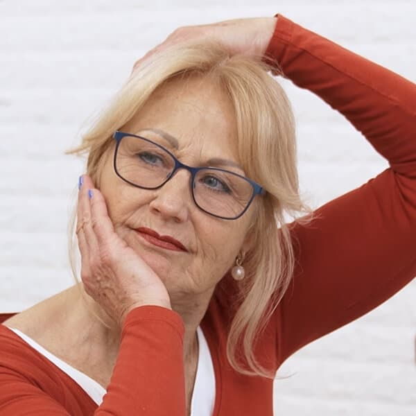 Nacken Fehler 3 - Nackenschmerzen - diese 3 Fehler solltest du unbedingt vermeiden!