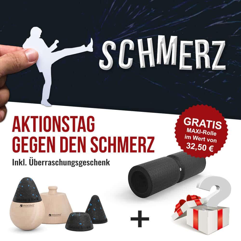 angebotsgrafik advertising 1 - Dein tägliches Faszien-Training gegen Rückenschmerzen!