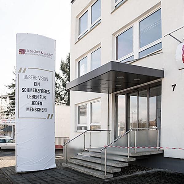liebscher bracht ausbildungszentrum bad homburg - Terminübersicht
