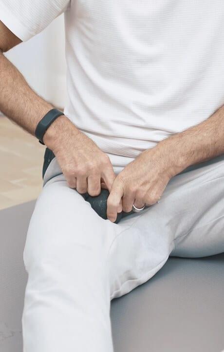 faszien training liebscherbracht uebung4 220719 - Dein tägliches Faszien-Training gegen Rückenschmerzen!