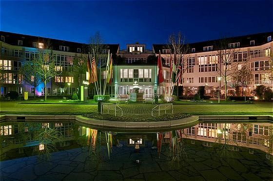 Liebscher Bracht Ausbildung Holiday Inn Muenchen Unterhaching - Terminübersicht