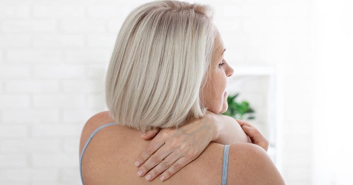 Rückenschmerzen - Ursachen, Behandlung und Übungen..