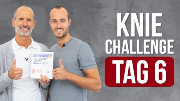 191104 Knie Challenge Tag6 600x338 - Tag 6 der 7-Tage Knie-Challenge