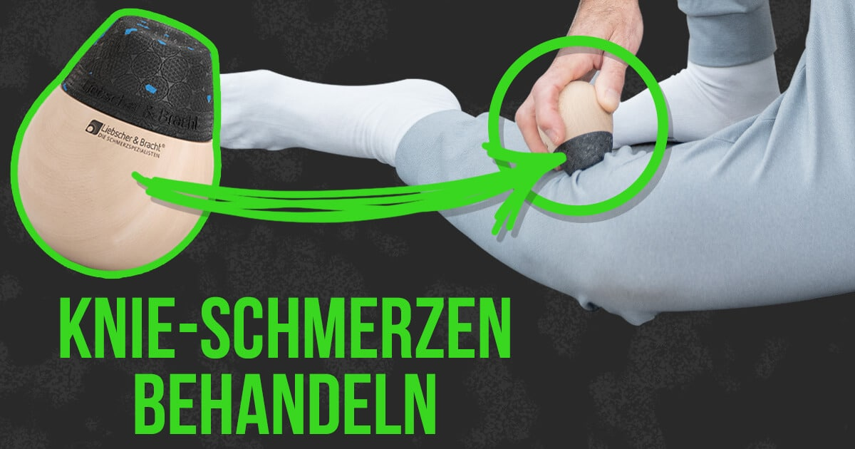 191201 Routine Drücker Knie FB - Die 2 besten Übungen gegen Knieschmerzen für Anfänger