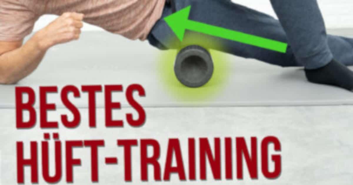 hueftarthrose training 081219 - Hüftarthrose