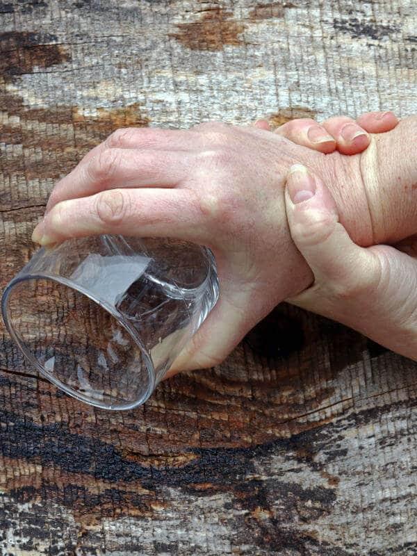 bei einem karpaltunnelsyndrom leidet die griffstaerke liebscher bracht 090120 - Karpaltunnelsyndrom