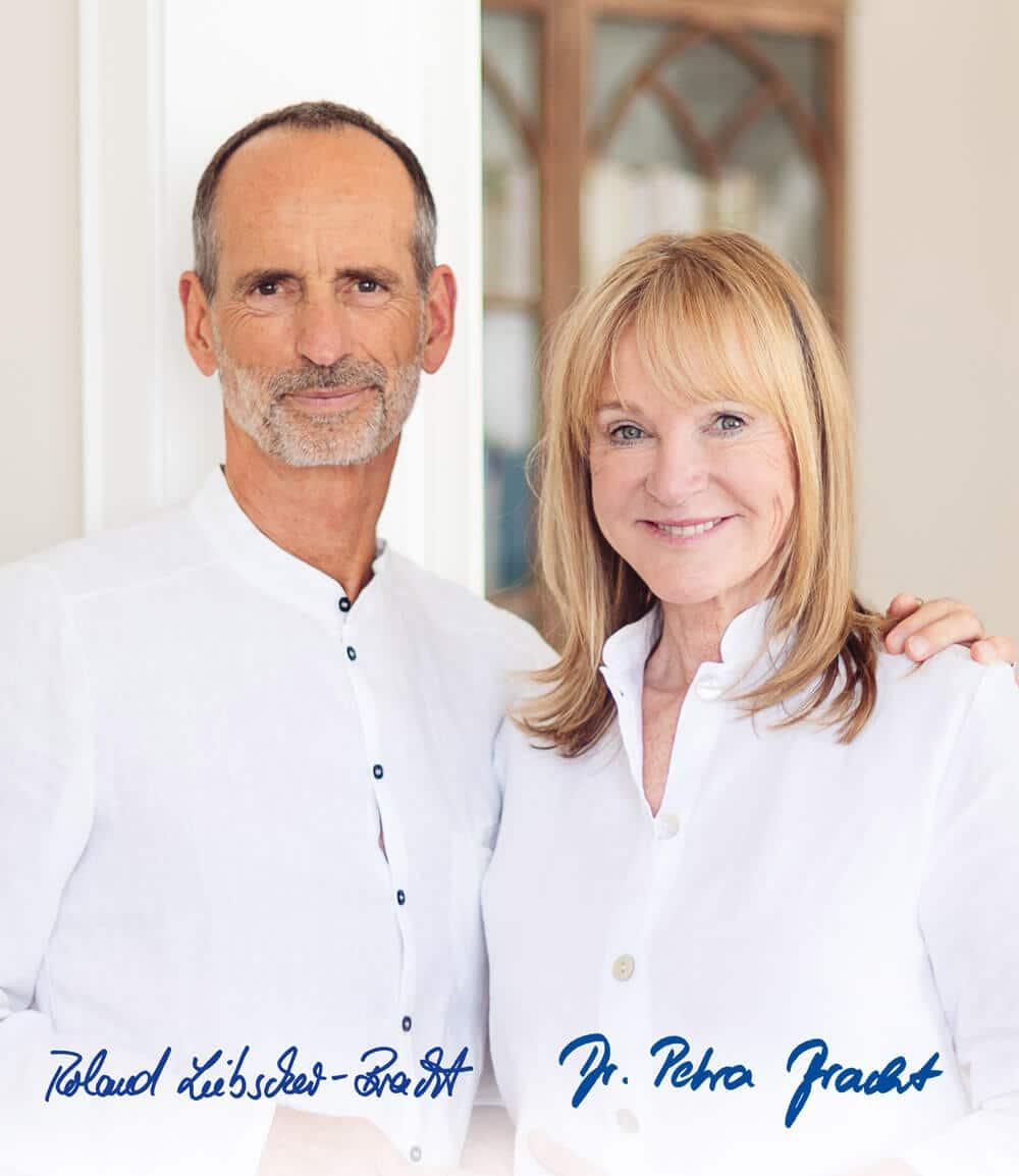 roland petra unterschriften 2 - Liebscher und Bracht – Die Schmerzspezialisten