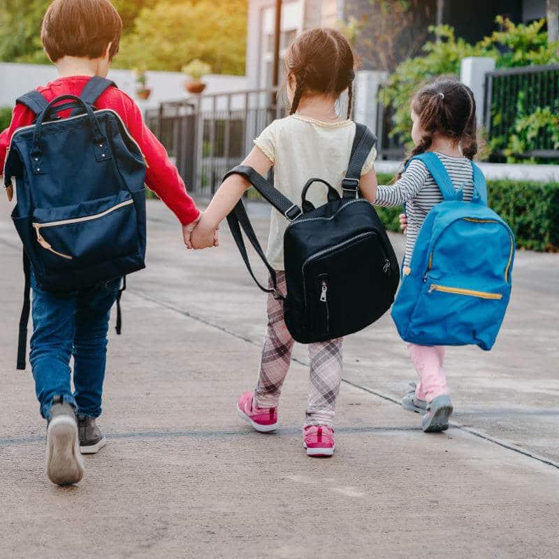 Hohlkreuz Bei Kindern